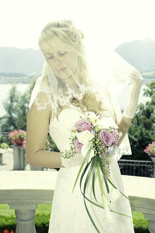 Hochzeit im Berneroberland