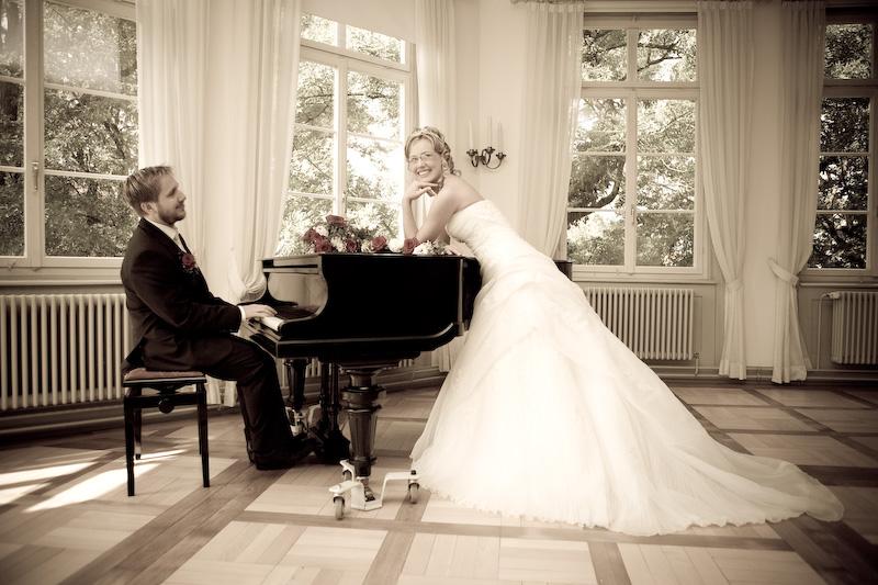 Hochzeit im Kirchheimer Schloss