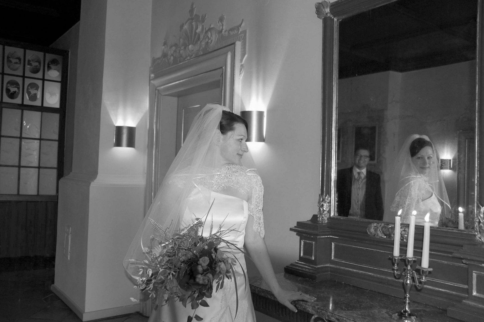 Hochzeit im Schloss Neuburg an der Kammel