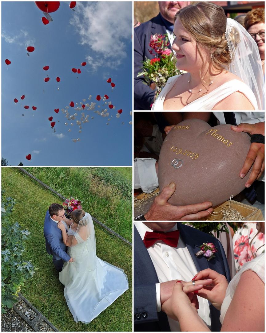 Hochzeit -Impressionen 2