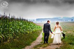 Hochzeit in der Birkmühle in Oderwitz II