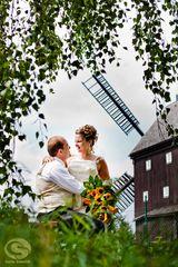 Hochzeit in der Birkmühle in Oderwitz III