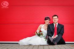 ..:: Hochzeit in Schloss Kittlitz ::..