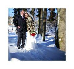 Hochzeit in Tschechien Januar 2016