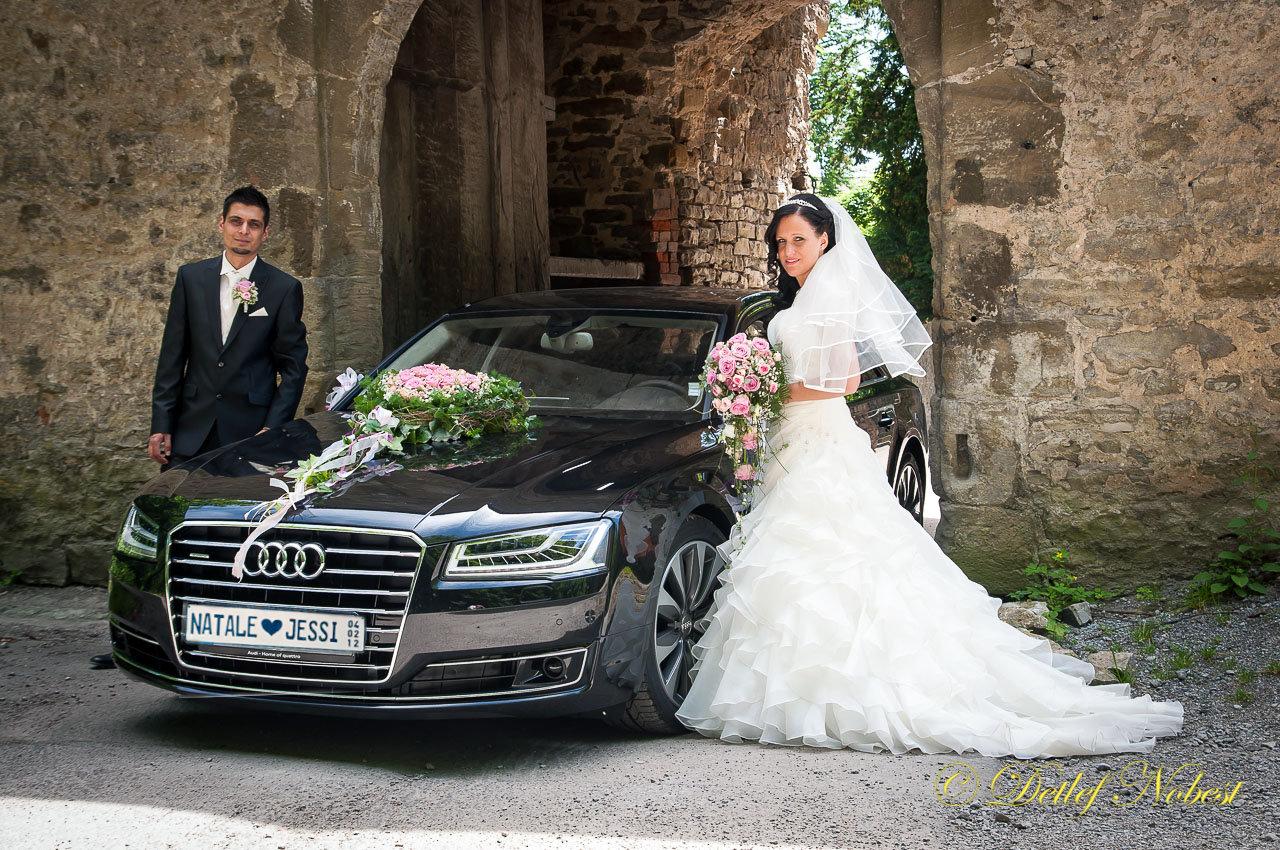 Hochzeit Jessie & Natale