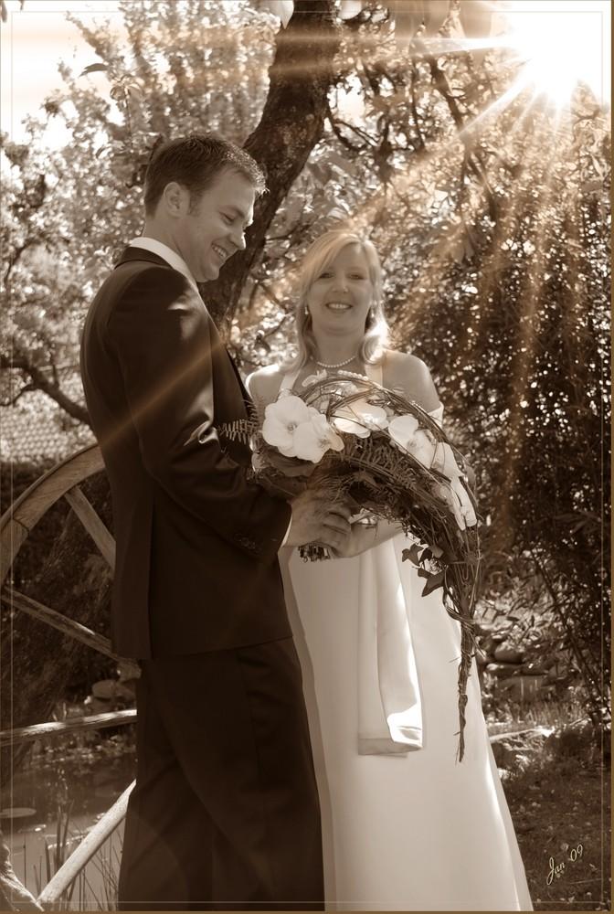 Hochzeit Kathrin und Sven  1