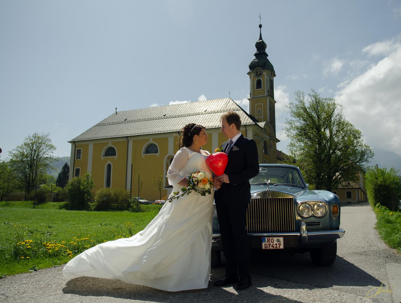 Hochzeit K&F