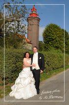 Hochzeit Leuchtturm Dahmeshöved
