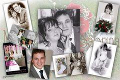 Hochzeit M & S