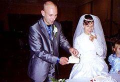 Hochzeit meines Sohnes