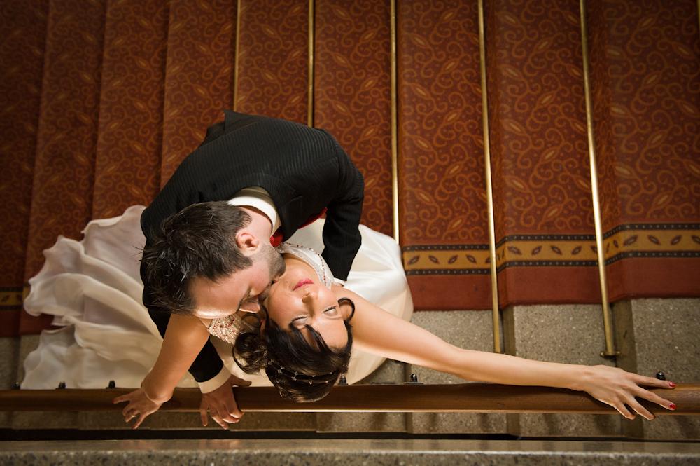 Hochzeit Melanie & Bastian