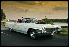 Hochzeit mit 6916cm³