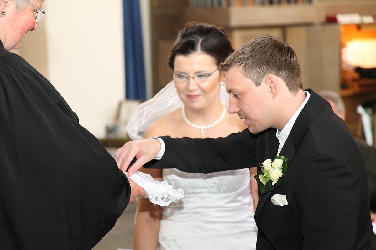 Hochzeit - Reportage II