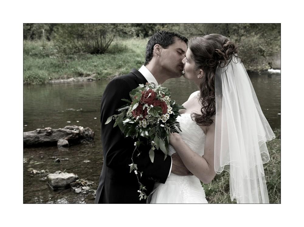 Hochzeit Robert&Birgit