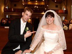 Hochzeit Sabrina + Guido