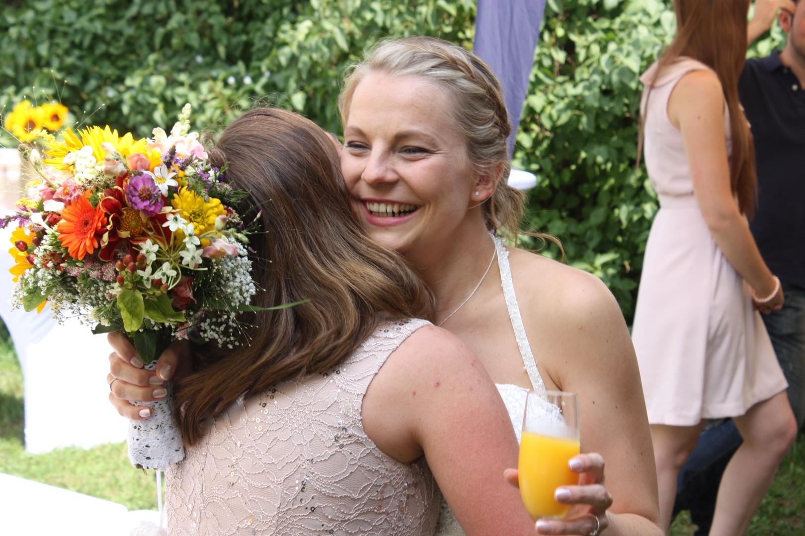 Hochzeit Sarah und Patrick - 5 Weißt du wie glücklich ich bin?