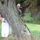 Hochzeit Sarah und Patrick - 7 Der Lebensbaum ist unser