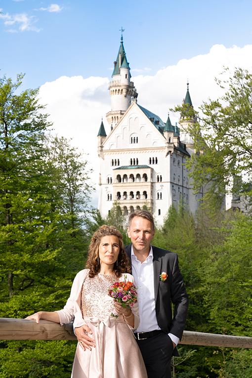 Image Result For Hochzeit Schloss Neuschwanstein