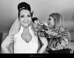 Hochzeit Susan Albers