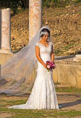 Hochzeit und Antike