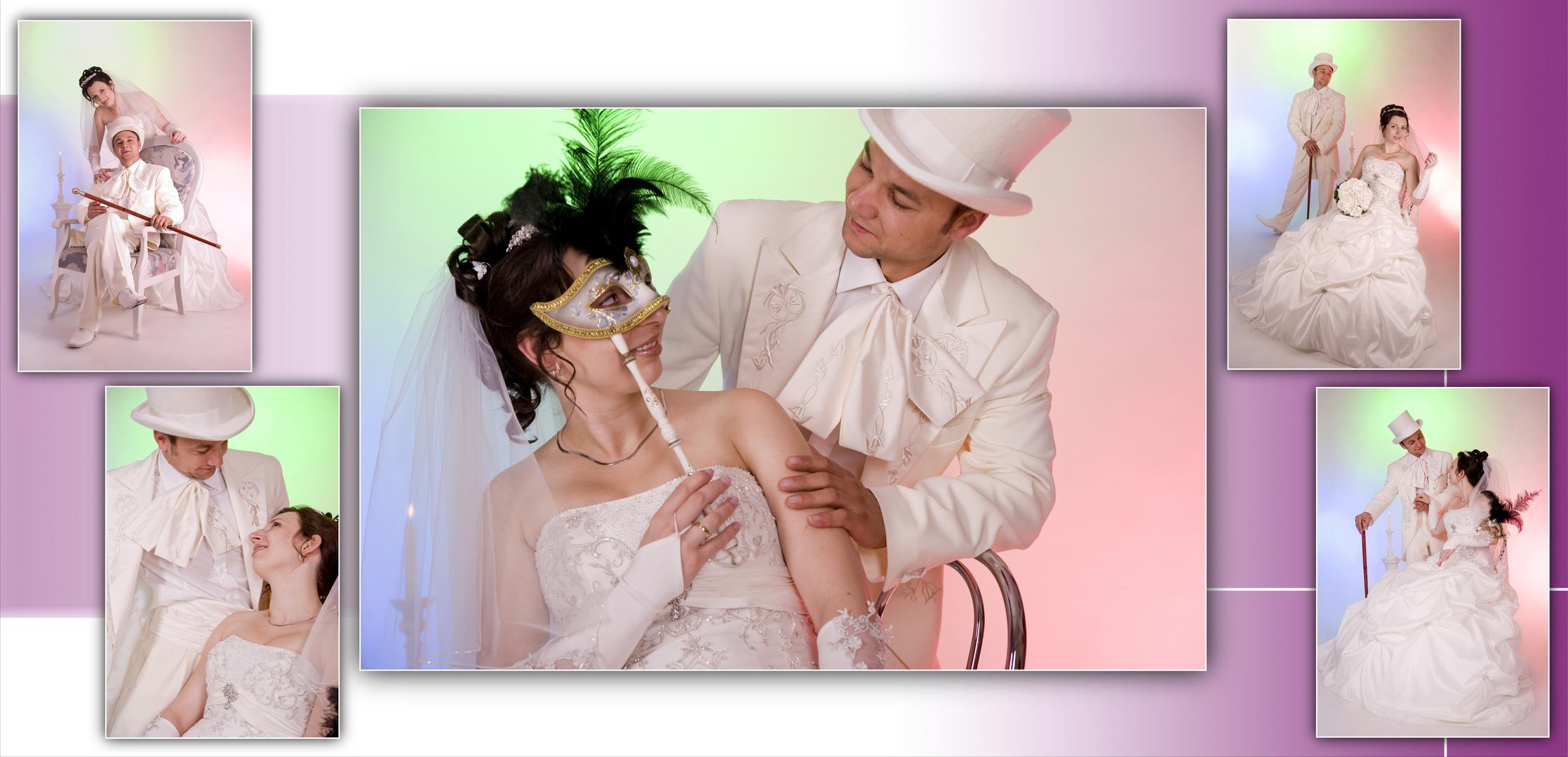 Hochzeit von Katharina & Artur 2