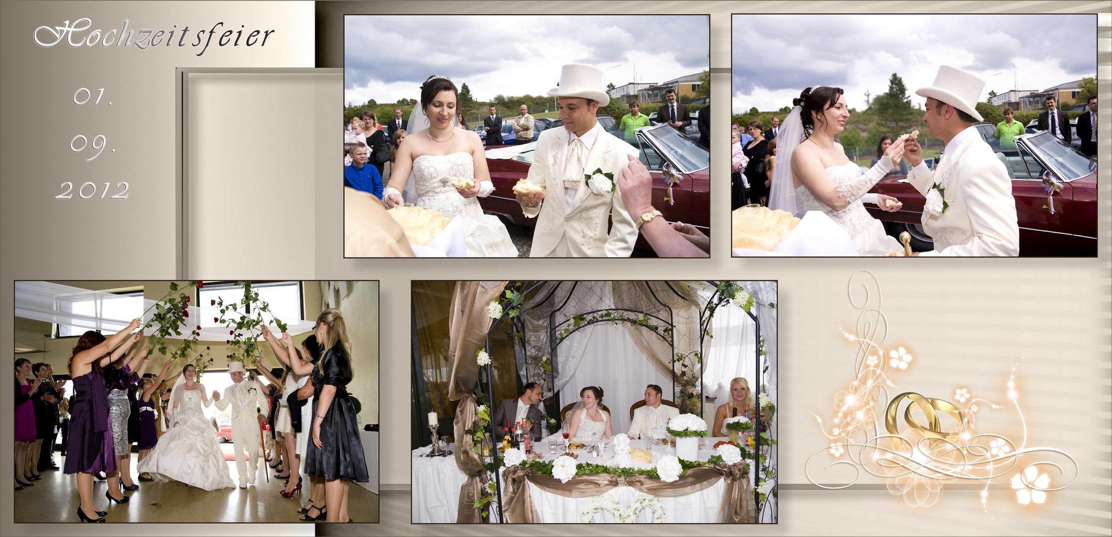 Hochzeit von Katharina & Artur 4