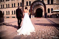 Hochzeit von Martin und Laura