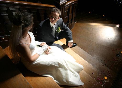 Hochzeit von Mattes & Antje
