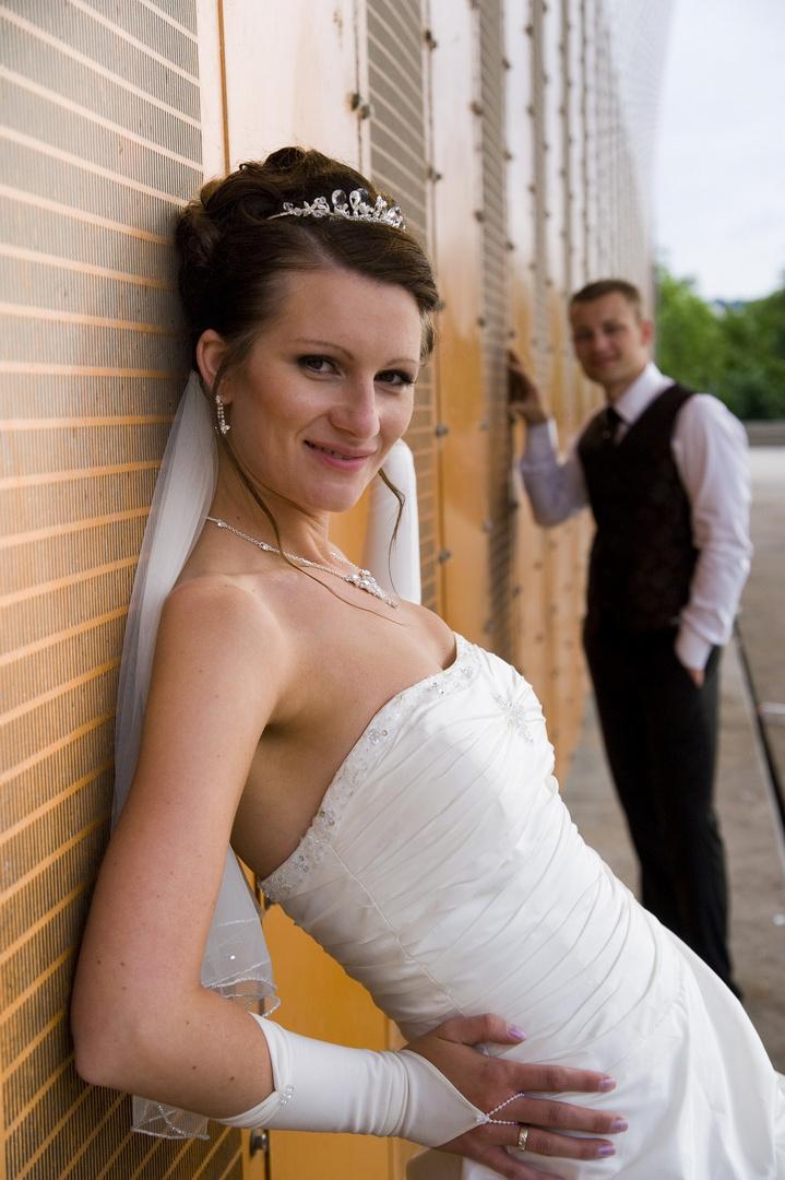 Hochzeit von Slava & Julia - 5