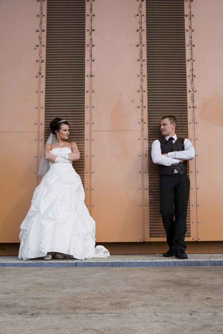 Hochzeit von Slava & Julia - 7
