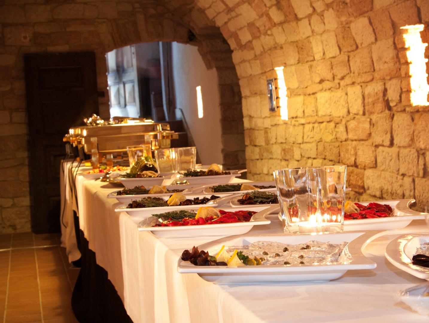 Hochzeits Feier Chateau Prison Gaggenau