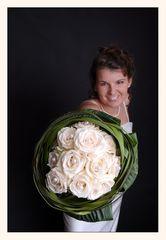 Hochzeits - Florett