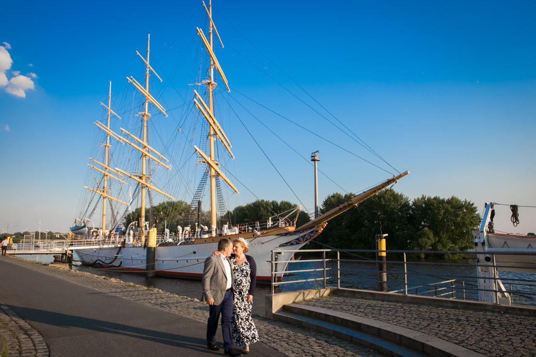 Hochzeitsfeier Am Schulschiff Deutschland Hochzeitsfotograf Bremen