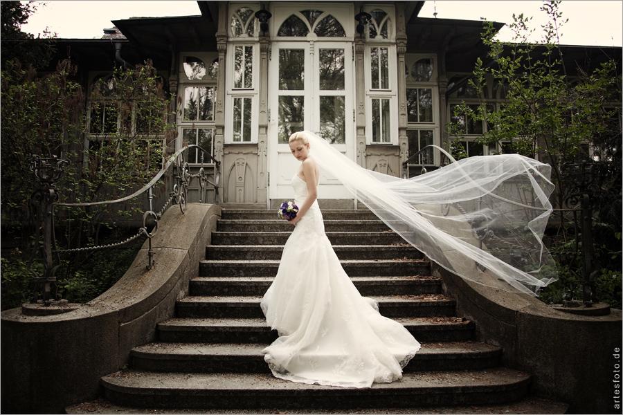Hochzeitsfoto 2011