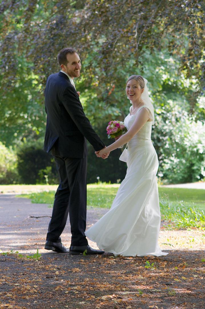 Hochzeitsfotograf in Menden