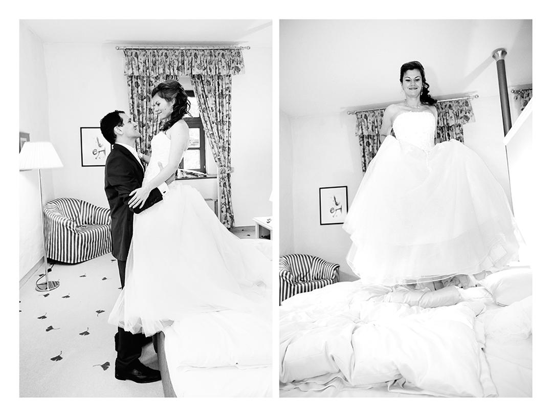 Hochzeitsfotograf in Wien