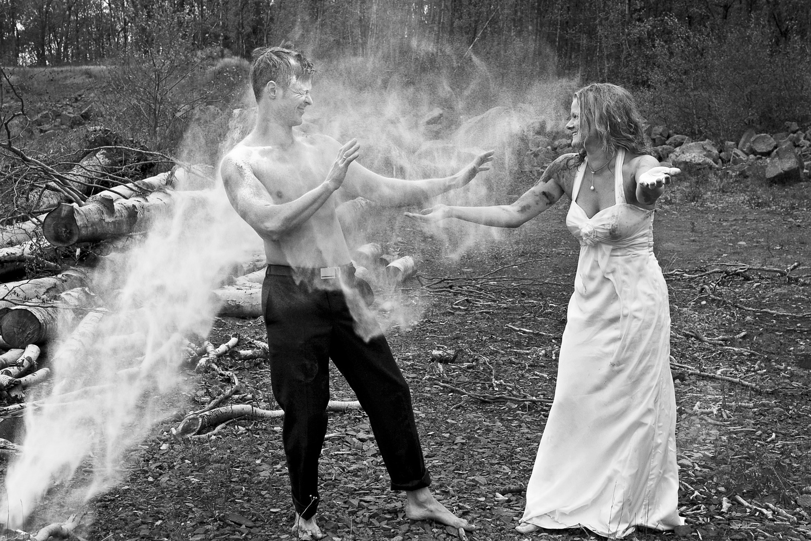 Hochzeitsfotos by Foto Fay