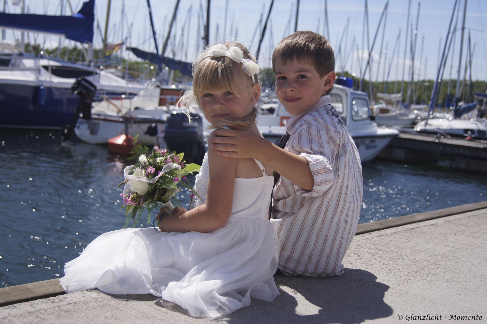 Hochzeitsfotos Fur Verliebte Kinder Foto Bild Kinder Kinder Im