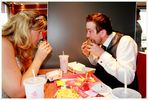 Hochzeitsmenue bei Mc