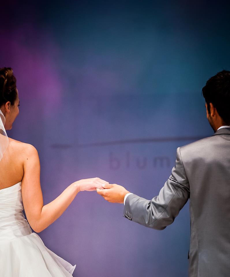 Hochzeitsmesse 2012 - 2
