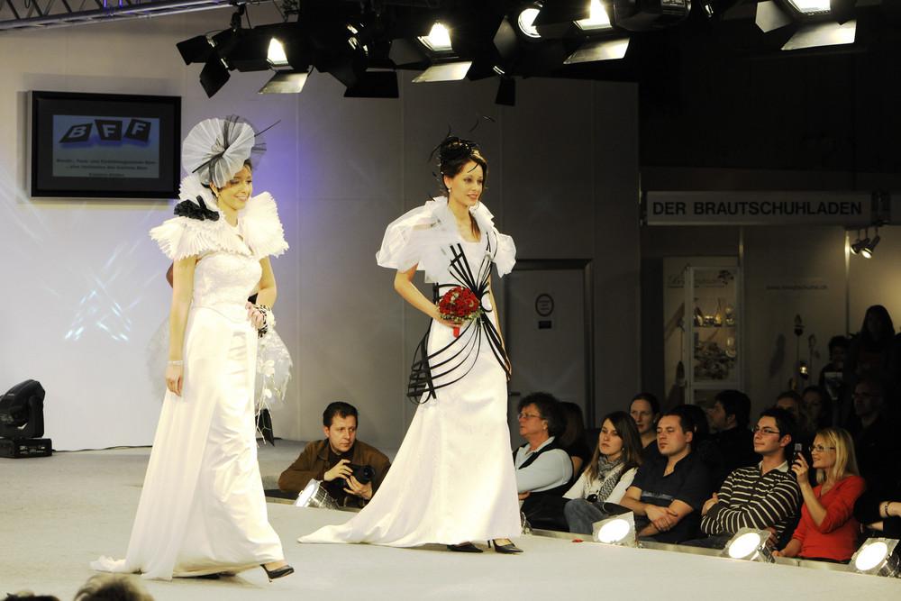 Hochzeitsmesse MariNatal Bern 2009