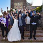 Hochzeitsmeute