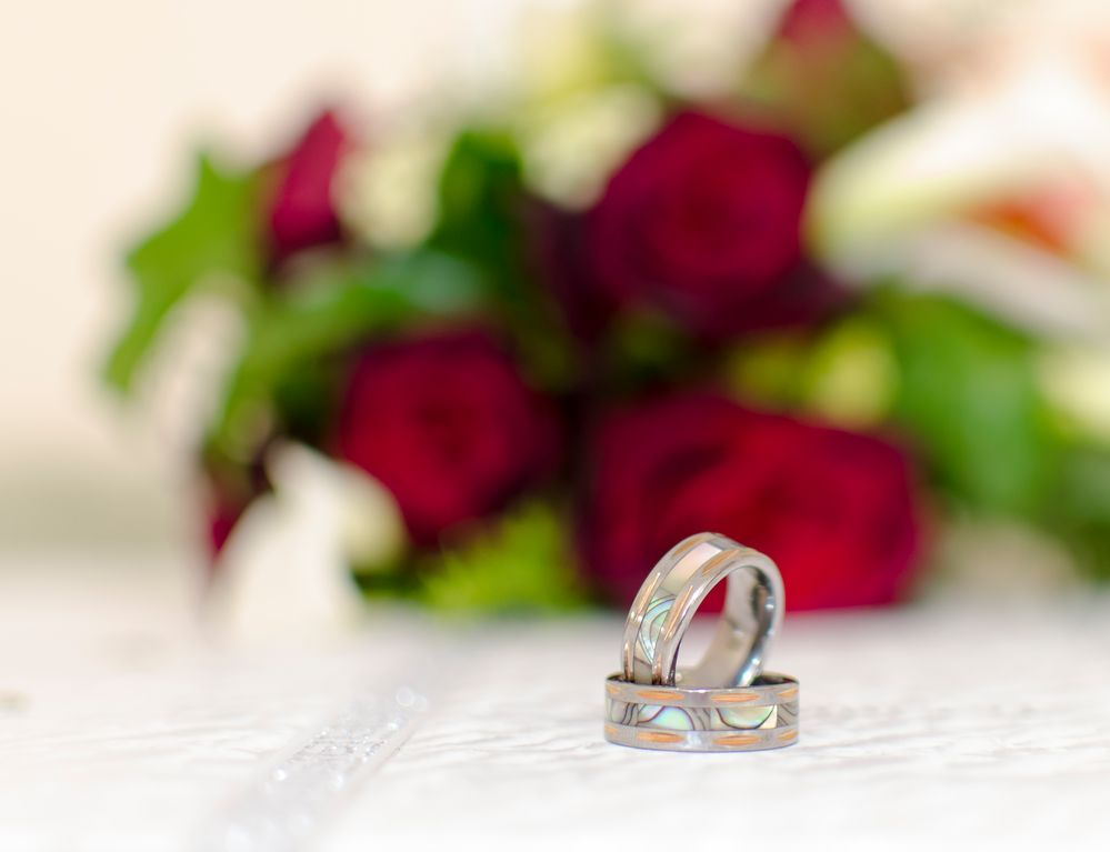 Hochzeitsringe