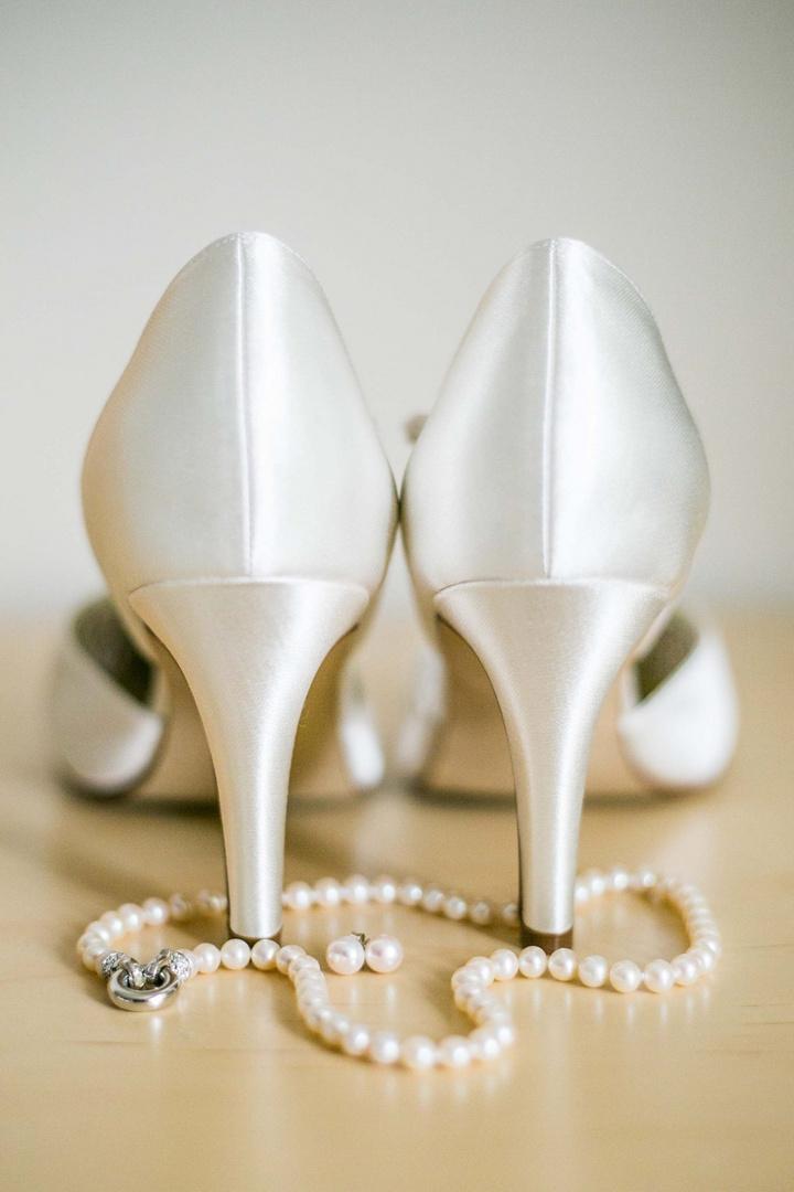 Hochzeitsschuhe Foto Bild Hochzeit Wedding Braut Bilder Auf
