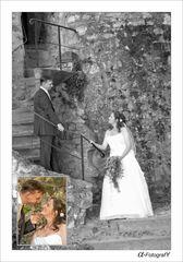Hochzeitsshooting .