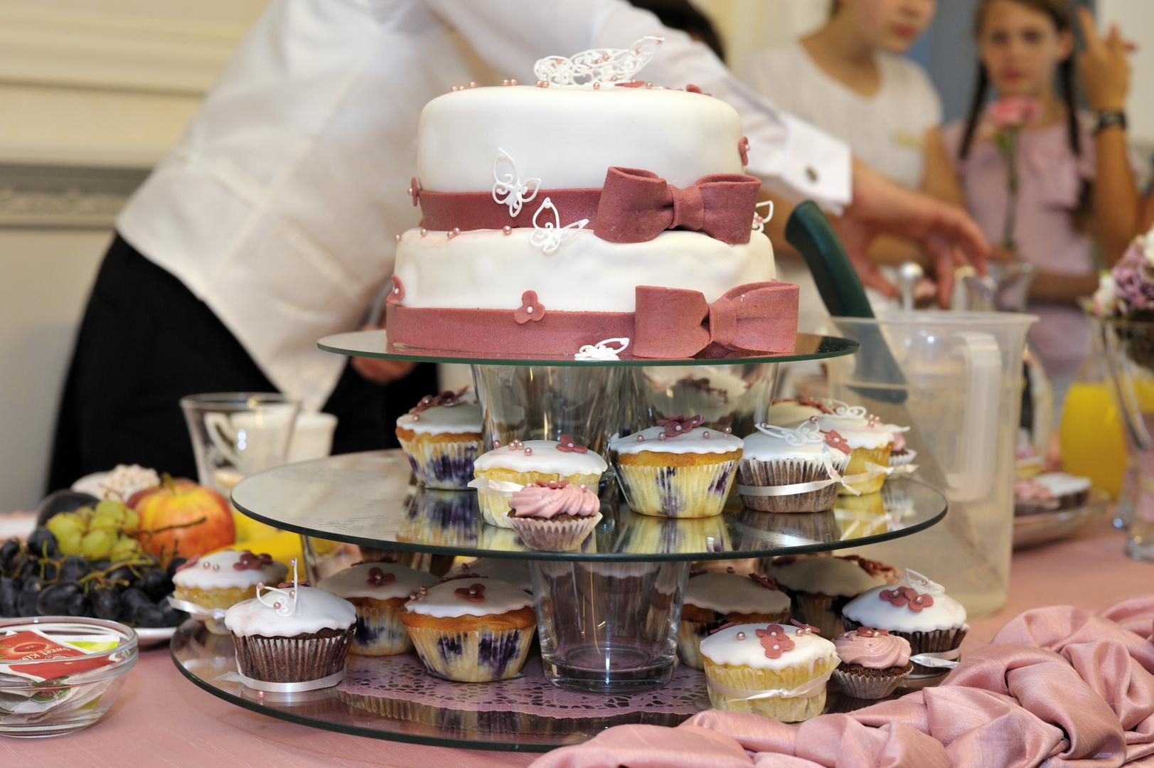 Hochzeitstorte Mal Anders Foto Bild Kunstfotografie Kultur