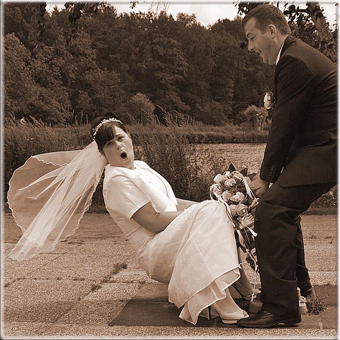Hochzeitsvergnügen