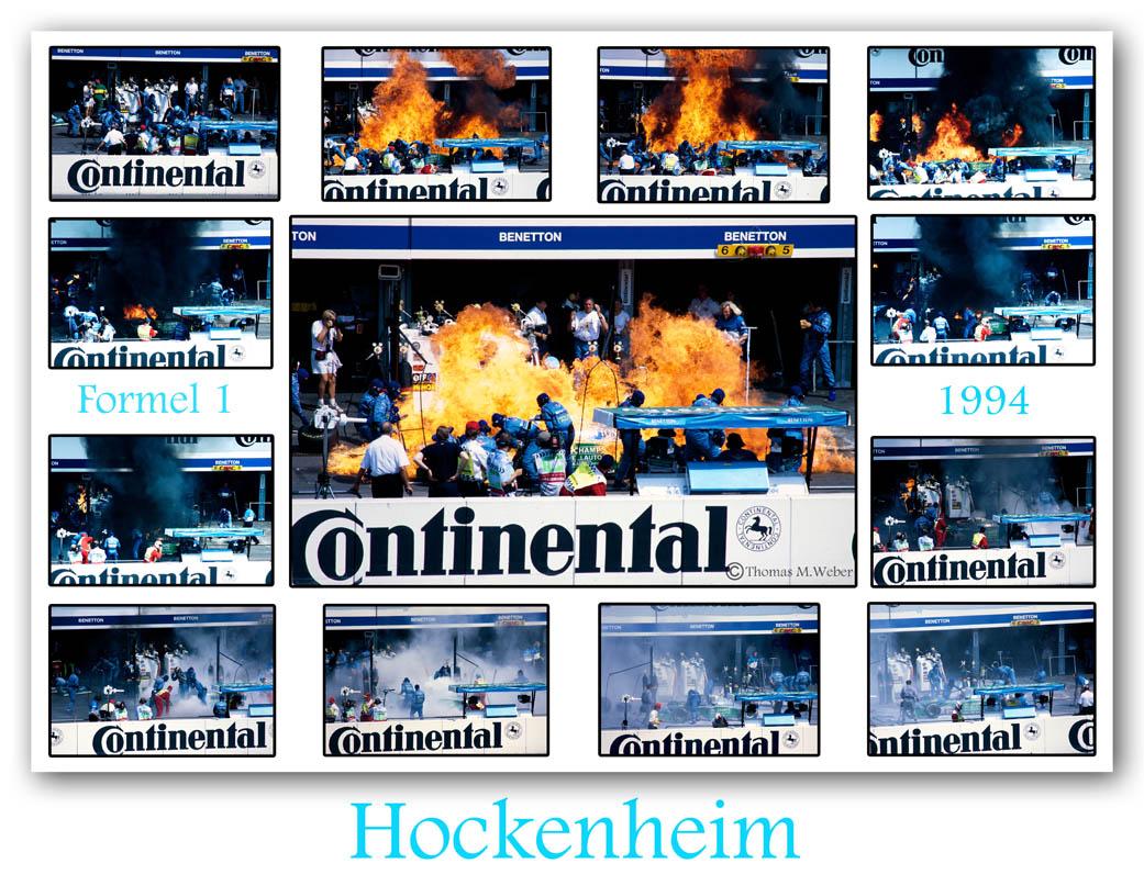 Hockenheim 1994