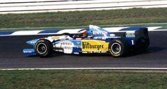 Hockenheim '95 (2)