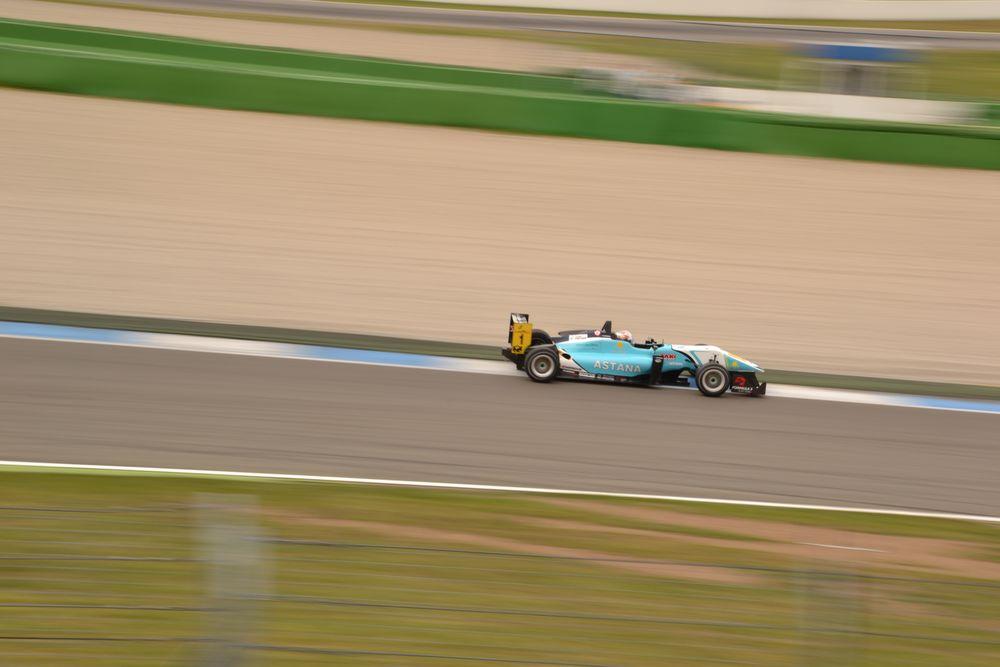 Hockenheim Formel 3